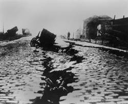 巧合!113年前4/18舊金山7.9大地震