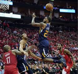 《時來運轉》運彩報報-NBA季後賽首輪分析預測(西區)