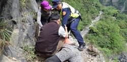 好消息 馬國遊客落石壓身 急救後恢復心跳