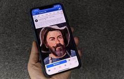 Facebook 3D照片功能拓展 三星手機/電腦都能用