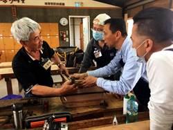 魯班學堂15年培育木工人 推動體制外的木工教育
