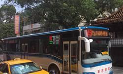 新公車849上路  蜂鳴聲郊區擾人