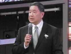 《產業》郭董參選2020總統,張安平:很有膽子