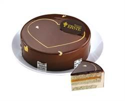 爱买母亲节蛋糕 台湾之光加持