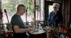 賈木許也是手工吉他迷 紀錄片秀珍藏