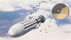 美空軍發布2030新科技戰略 推動無人機群智慧導彈