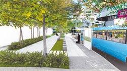 打造彰化人本街區 將投入3.5億元