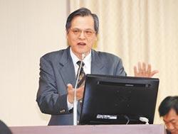 宣揚兩制禁入境 陸委會歡迎學術交流