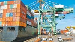 國貿吹逆風 台GDP下修至2.15%