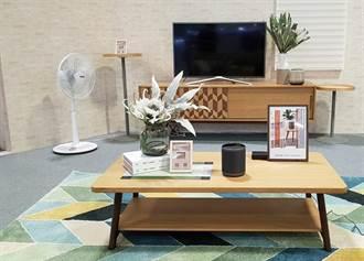 小豹AI音箱攜手HOLA 未來商務展實現智慧家庭體驗