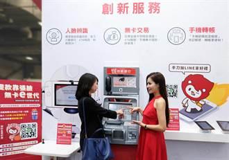 台新參展「2019未來商務展」大秀五大創新主題