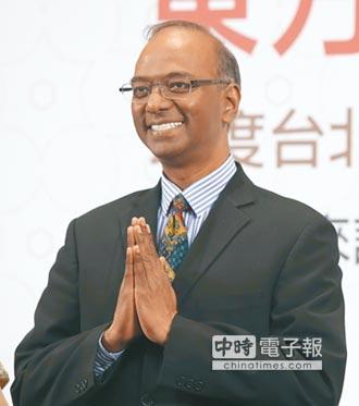 2%印度人掏錢買MIT 台灣就很補