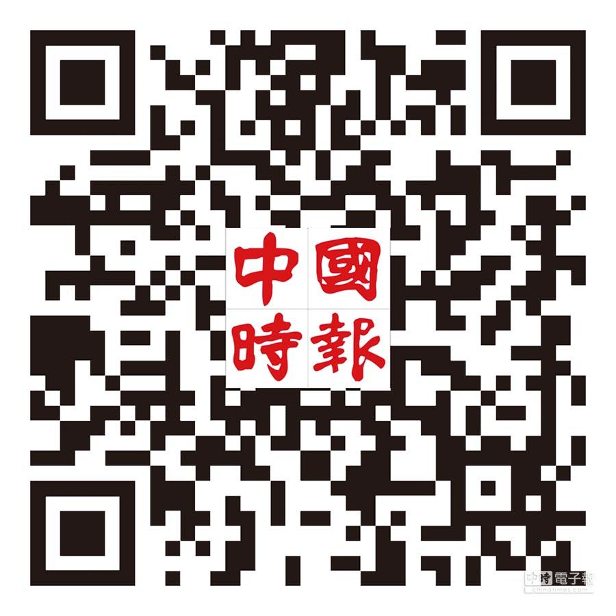 掃瞄QR CODE觀賞「龍魂再起」影音