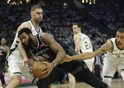 《時來運轉》NBA季後賽首輪 這樣買運彩最好