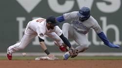 MLB》林子偉機會來了 派卓亞又掛傷兵