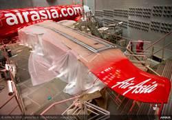 AirAsia揭露全新機型A330-900neo樣貌
