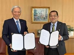 高捷與日本JCB簽署備忘錄 力拚今年底刷乘高捷