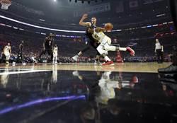 NBA》太難看?NBA季後賽收視率下滑26%