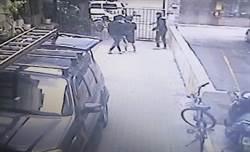 替友人討公道 4少年當街圍毆婦人