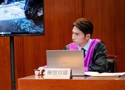 溫昇豪改當檢察官 《最佳利益》被吐口水面不改色