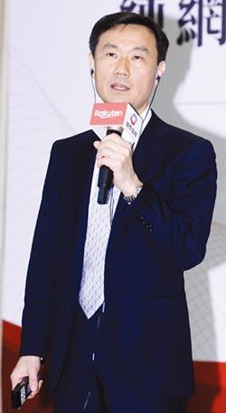 樂天銀行資安專家佐伯和彥:經營純網銀逾18年 可為台做貢獻