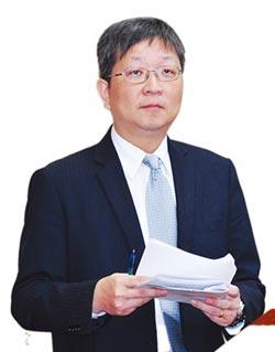 政院核定游振偉升任經濟部能源局長