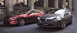 Mazda6 Wagon 2.5 享受敏捷動力