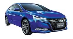 LUXGEN S5 GT/GT225 直逼性能進口車