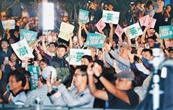 大選及美打台灣牌 成兩岸風險