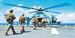 朝媒批美韓軍演 斥首爾毀和平