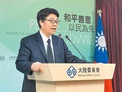 李毅被列管5年 新黨明邀視訊