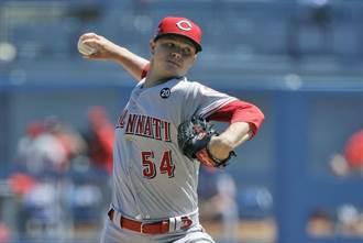MLB》洋基棄將葛瑞 跑到紅人變強投
