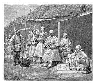 兩岸史話-叛軍離去 九江從殘瓦中掙脫