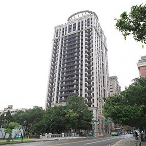 新竹市中心土地稀缺 房價支撐力強