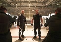 《玩命關頭》番外篇新預告 日吸17萬人觀看