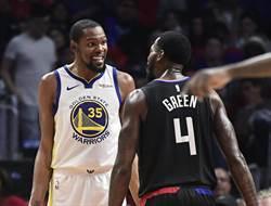 NBA》KD與里歐納德聯手機率超過5成?