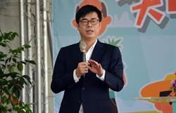 國民黨總統初選 陳其邁打趣:先相公又攔胡