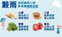 溼氣重影響胃口好傷身 醫:吃這4種食物最有效