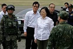 韓沒說國軍是太監 藍批總統臉書造假消息