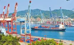 出口貨櫃量衰退 黃希賢促設自由貿易經濟特區