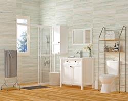 居家創意fu-新工法加持 浴室翻修快狠準