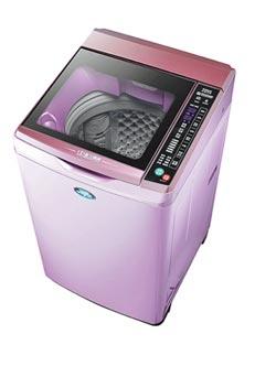 三洋媽媽樂洗衣機 玩美少女味
