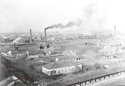 兩岸史話-南京運河被叛軍頭顱給堵塞住