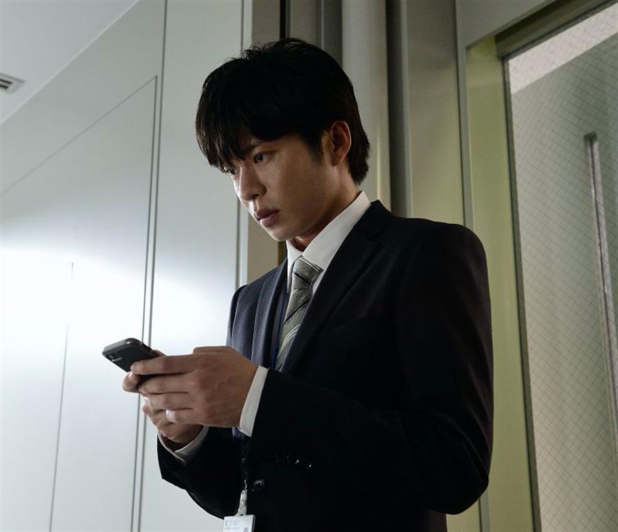 田中圭在片中表現出色。(車庫娛樂提供)