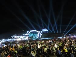 另類體驗!野柳女王音樂會 絢麗奇岩伴隨歌聲