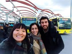 大專青年國際體驗  赴土耳其探索藝術