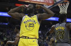 NBA》格林季後賽爆發秘密:減肥成功