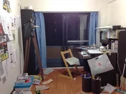 學生房間看似平凡 換個角度網驚艷