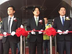 「國軍太監論」引議論 賴清德:韓市長引喻失當