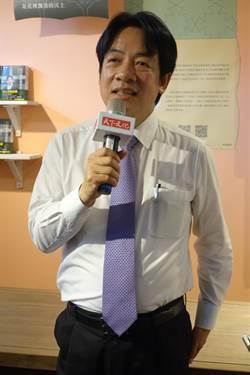 台灣民意基金會民調賴勝出 賴清德:感謝國人支持
